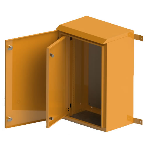 6. Wall Mount Enclosure