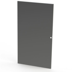 15U Wall Mount Rack Solid Door